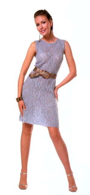 Платье 82