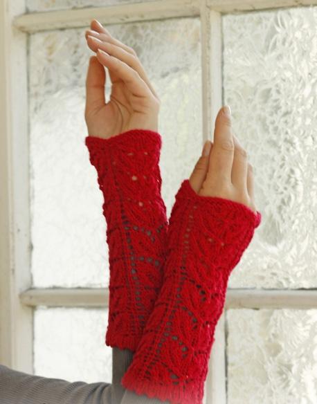 Категория: Варежки, перчатки