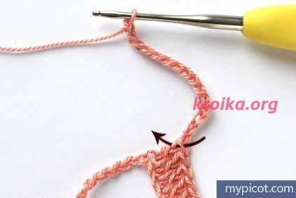 Вязание свитера, пуловера, джемпера для женщин. Схемы, МК 54