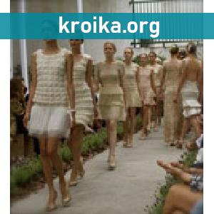 Вязание на лето 2013. Обзор модных тенденций.