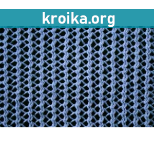 Вязание спицами схема топика фото 534