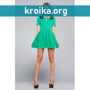 Незаменимая вещь в женском гардеробе — платье