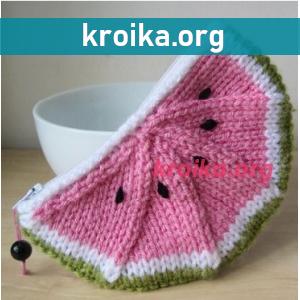 Косметичка Watermelon