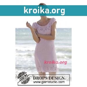 Летнее платье «Beach Date»
